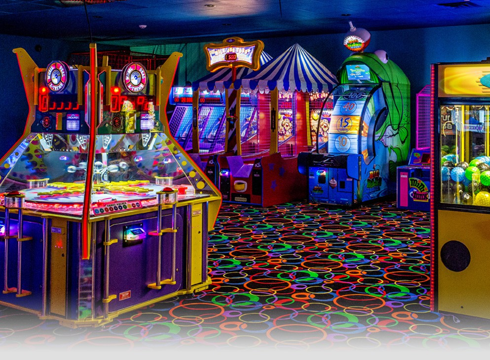 Play Your Favorite Games!!